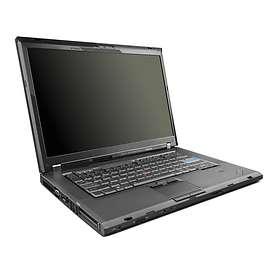 Lenovo ThinkPad W500 4061-2ZG