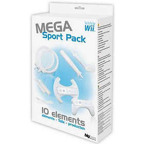 Bigben Interactive Mega Sports Pack 10 in 1 (Wii)