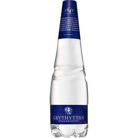 Grythyttan Still Water PET 0,8l 12-pack