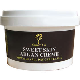 Cosmos Co Sweet Skin Argan Creme 170g