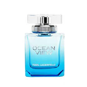 Karl Lagerfeld Ocean View For Women edp 25ml