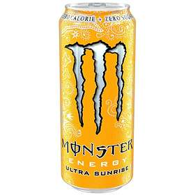 Monster Energy Ultra Sunrise Burk 0,5l