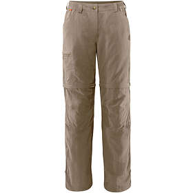 Vaude Farley Zip-Off IV Pants (Dam)