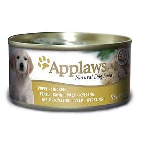 Applaws Dog Puppy Tins Chicken 0,095kg