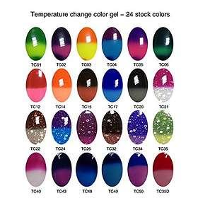Bluesky Nails Shinerlac Soak Off Color Gel Polish 10ml
