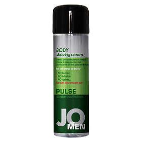 Jo System Men Pulse Shaving Cream 240ml