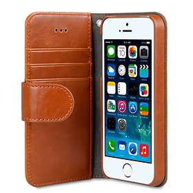 Melkco Mini PU Wallet Case for iPhone 5/5s/SE