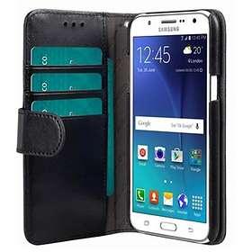 Melkco Mini PU Wallet Case for Samsung Galaxy J5