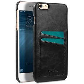 Melkco Mini PU Dual Card Slots Back Cover for iPhone 6 Plus/6s Plus