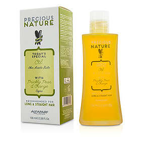 Alfaparf Precious Nature Todays Special Long & Straight Hair Shampoo 1000ml