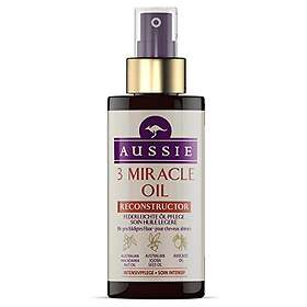 Aussie 3 Miracle Oil Reconstructor Lightweight Treatment 100ml
