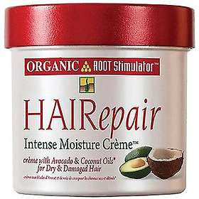 Organic Root Stimulator Hairepair Intense Moisture Creme 142g