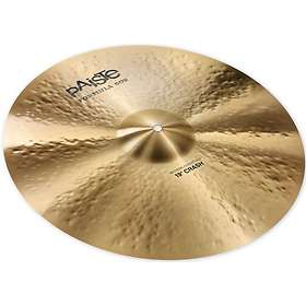 Paiste Formula 602 Modern Essentials Crash 19""