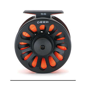Vision Fly Fishing Deep 91D