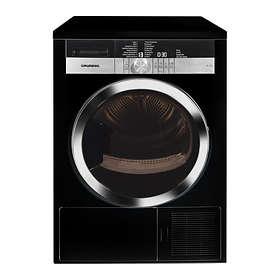 Grundig GTN 38250 HGCB (Black)