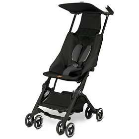 GoodBaby Pockit Air All-Terrain (Poussette Canne)
