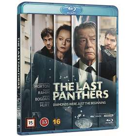 The Last Panthers - Säsong 1