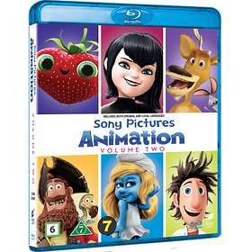 Sony Pictures Animation - Vol. 2