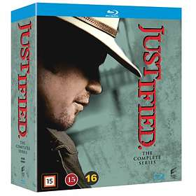 Justified - The Complete Series