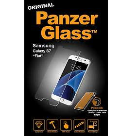 PanzerGlass Screen Protector for Samsung Galaxy S7
