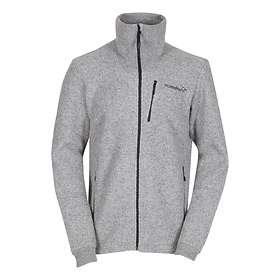 Norrøna Svalbard Wool Jacket (Herre)