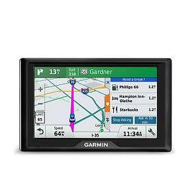 Garmin Drive 50LM (Europe)