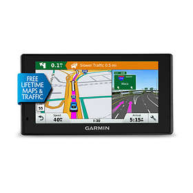 Garmin DriveSmart 70LMT-D (Eurooppa)