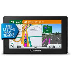 Garmin DriveSmart 70LMT (Europa)