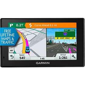 Garmin DriveSmart 50LMT-D (Europe)