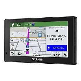 Garmin DriveSmart 50LMT (Eurooppa)