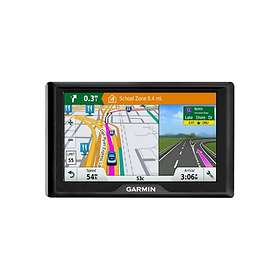 Garmin DriveSmart 50LM (UK/Ireland)