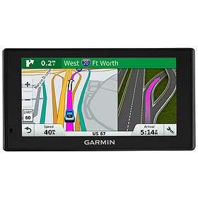 Garmin DriveSmart 60LMT-D (Europe)