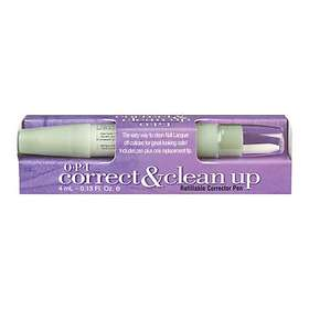 OPI Correct & Clean Up Corrector Pen 4ml