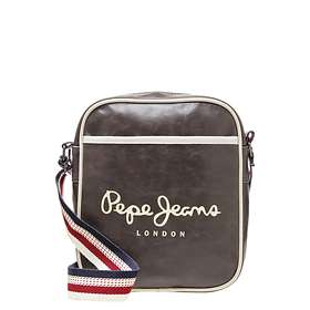 126b76ee9dd7 Find the best price on Pepe Jeans Hunt Mini Shoulder Bag