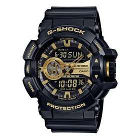 Casio G-Shock GA-400GB-1A9