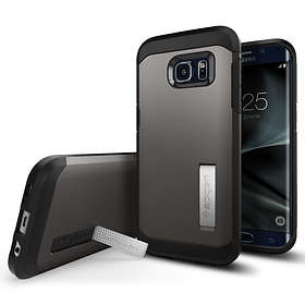 Spigen Tough Armor with Kickstand for Samsung Galaxy S7 Edge