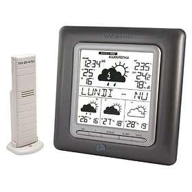 La Crosse Technology WD4203