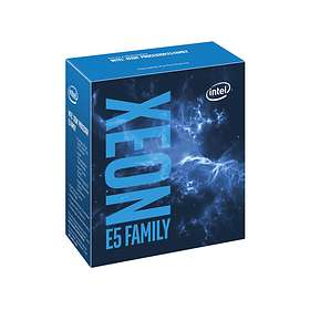 Intel Xeon E5-2603v4 1,7GHz Socket 2011-3 Box