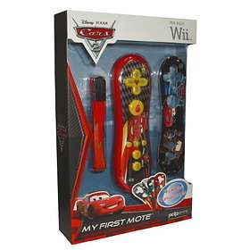 PDP My First Mote Pixar Cars Remote (Wii)
