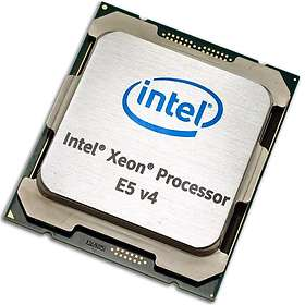 Intel Xeon E5-2695v4 2.1GHz Socket 2011-3 Box