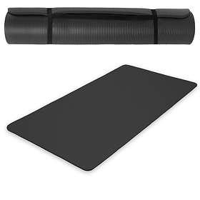 TecTake Yoga Mat 15mm 60x180cm
