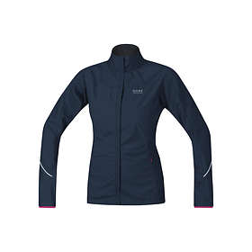 2bb122146f9 Gore Running Wear Essential Windstopper Active Shell Partial Jacket (Dam)