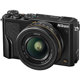 Nikon DL18-50/1,8-2,8