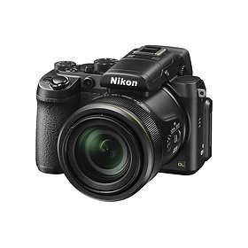 Nikon DL24-500/2,8-5,6