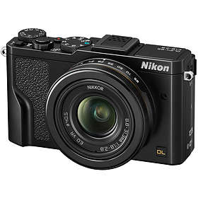 Nikon DL24-85/1,8-2,8