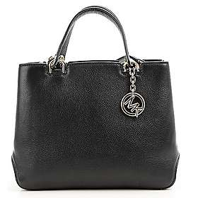 Michael Kors Anabelle Medium Leather Tote Bag
