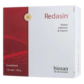 Biosan Redasin 120 Tabletter