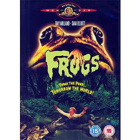 Frogs (UK)