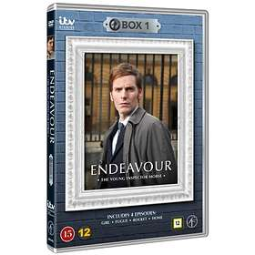 Endeavour - Box 1