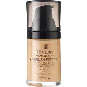 Revlon PhotoReady Airbrush Effect Makeup Foundation SPF20 30ml